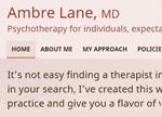 Ambre Lane, M.D.